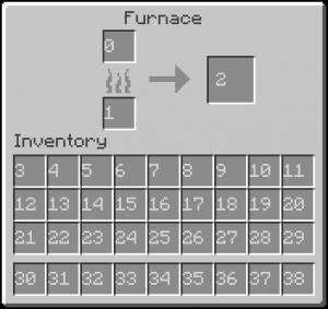 Inventory - wiki vg